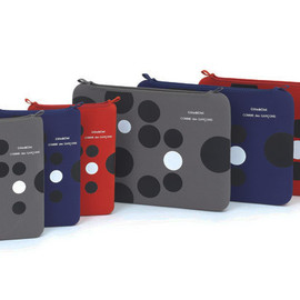 Cote et Ciel x COMME des GARCONS - Sleeve for MacBook Pro/iPad/MacBook Air