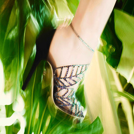 JIMMY CHOO - 2014 S/S collection