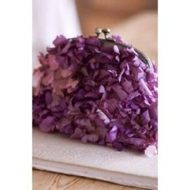 Vintage&Petals - Purple Bag