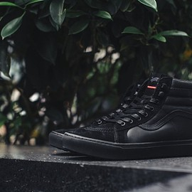 Vault by Vans x THE NORTH FACE - Sk8 Hi MTE LX
