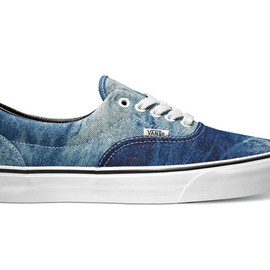 Vans - Era (2013 Spring Denim Collection)