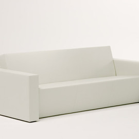 matteograssi - elementaire 3-seater/ jean nouvel
