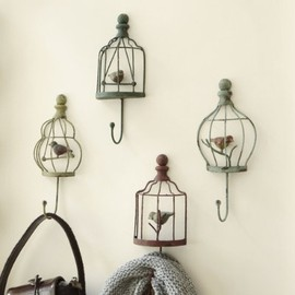 Ballard Designs - Assorted Bird Hooks