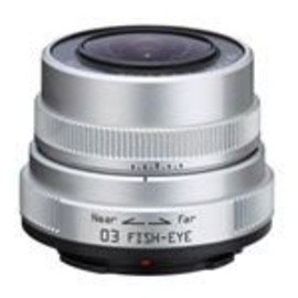PENTAX - PENTAX Q 03FISH-EYE