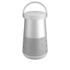 BOSE - SoundLink Revolve+ Bluetooth® speaker Silver