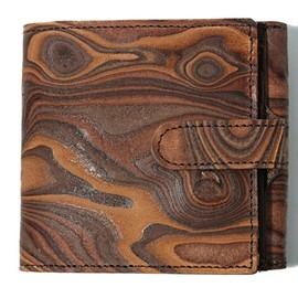 RE.ACT - 【MAGNET】OUTSIDE POCKET WALLET