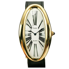 Cartier - CARTIER London Maxi Oval