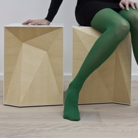 Studio Vision - Within Seating/Side-Table