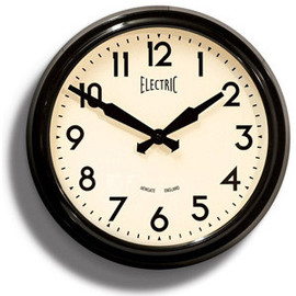 NEW GATE - 50s Electric Clock