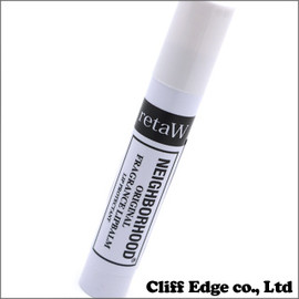 NEIGHBORHOOD - NEIGHBORHOODx retaW FRAGRANCE LIPBALM [リップバーム]