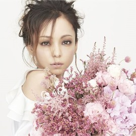 安室奈美恵 - BRIGHTER DAY (CD+DVD)