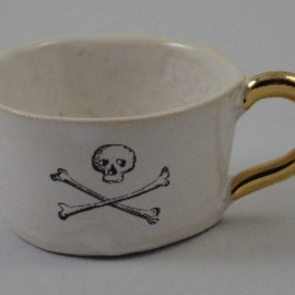 small coffee cup