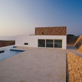 Deca Architecture - Krater House, Antiparos, Greece