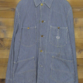 Lee - 40's 98-J COVERALL