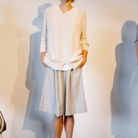 Womens Fall 2012 - Look 8