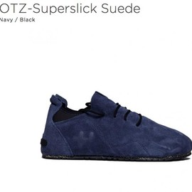oetzi3300 - superslick suede