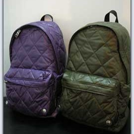 Traditional Weatherwear - quilting day pack