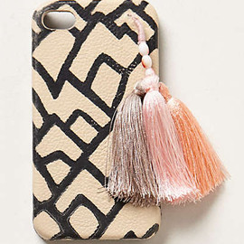 Anthropologie - Tarsus iPhone 4 and 4S Case
