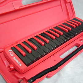 HOHNER - Fire MELODICA