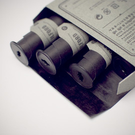 ILFORD - Film Package