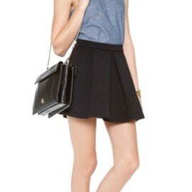 Funktional - Ozone Pleat Skirt