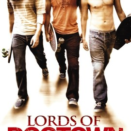 Catherine Hardwicke - lords of dogtown