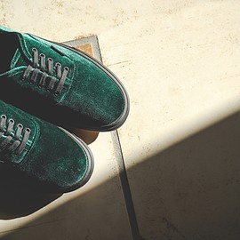 "VANS - VANS AUTHENTIC ""VELVET"""