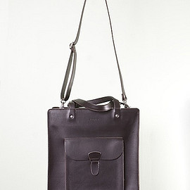 Sandqvist - Christian Tote Bag