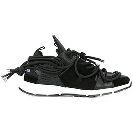 Dsquared2 - 'Bungy Jump' sneakers