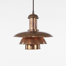 POUL HENNINGSEN - PH 3/3 hanging lamp