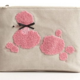 Charlotte Olympia - ●NEWプレオーダー● 2013SS ▲ Charlotte Olympia ▲  Pink Poodle Purse 1