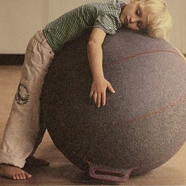 VLUV - Seating Ball