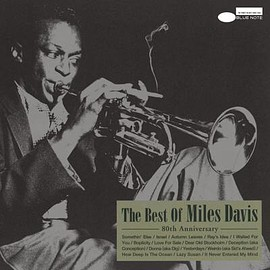 Miles Davis - Autumn Leaves: 80th Anniversary Of Miles Davis
