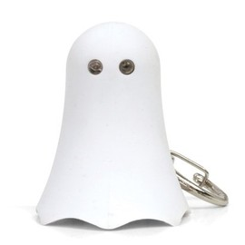KIKKERLAND - Ghost LED Keychain