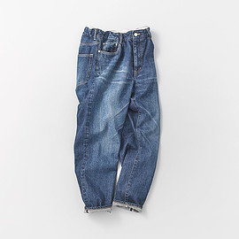 ARTS&SCIENCE - Relax 5 Pocket Pants