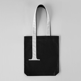 Little Factory - SERIF TOTE REVERSED