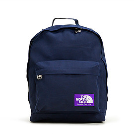 THE NORTH FACE PURPLE LABEL - Day Pack-Dark Navy×Navy