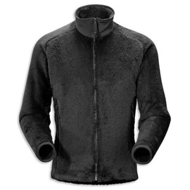 Arc'teryx - Delta SV Fleece Jacket - Men's