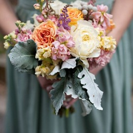 Wedding bouquet - ❇︎