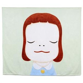 奈良 美智, Art Production Fund - WOW (Works on Whatever): Yoshitomo Nara Towel