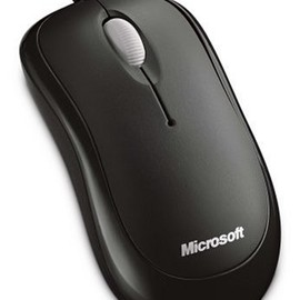 microsoft - Basic Optical Mouse