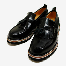UNDERCOVER - vibram-loafers