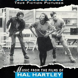 Ned Rifle /Yo La Tengo /Ether and so on - True Fiction Pictures: Music From The Films Of Hal Hartley