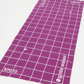 OSL / World Travellers Towel