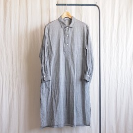 YAECA - Long Shirt #gray