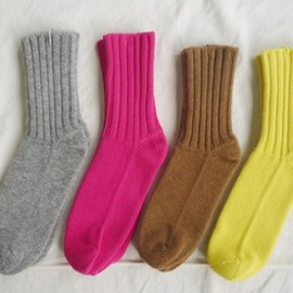 YAECA - Wool Socks