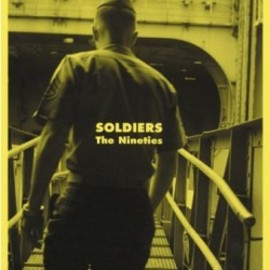 Wolfgang Tillmans - Soldiers: The Nineties