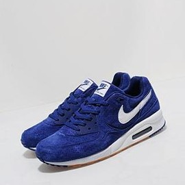 Nike - Air Max Light - Size? (Royal Blue/White/Gum)
