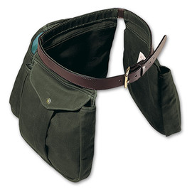 filson - Shelter Cloth Shooting Bag