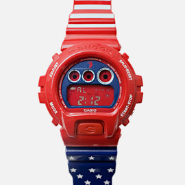 CASIO G-SHOCK - UNION NYC x PEGLEG DW-6900